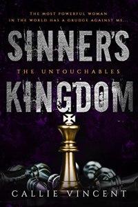 Book Cover: Sinner's Kingdom