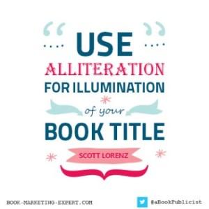 Alliteration for Illumination