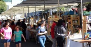 Book Festivals and Book Fairs important element in book marketing