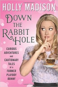 down the rabbit hole cover