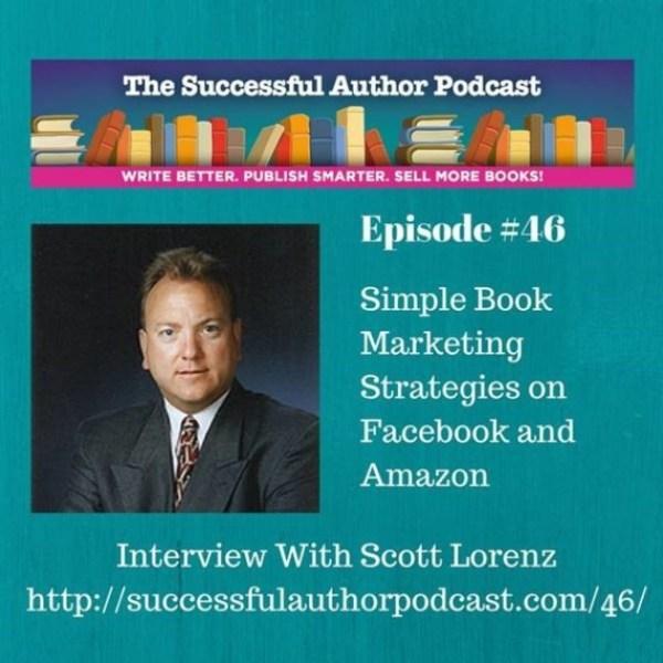 Scott Lorenz Interview wi Biz Book Ghostwriter