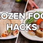 Homemade Frozen Food Recipes