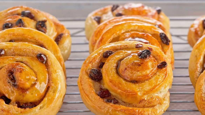 Best Danish Dough Recipe