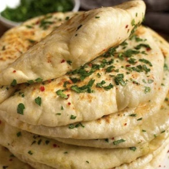 Turkish bread: the most delicious and easy bread you will ever make!