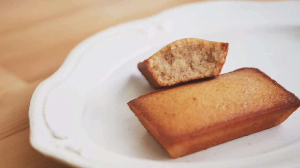 Classic French Financier Recipe: A Must Try Cake