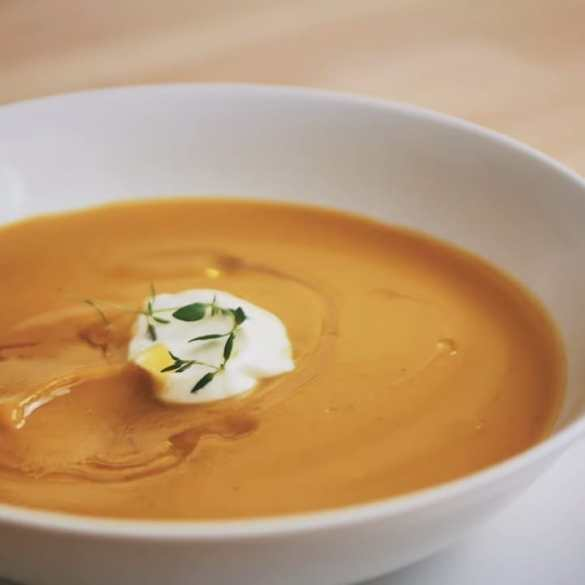 Pumpkin Soup Recipe: Inspire By Michelin Chef Thomas Keller's Perfect Recipe