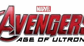 Avengers - Age of Ultron Logo