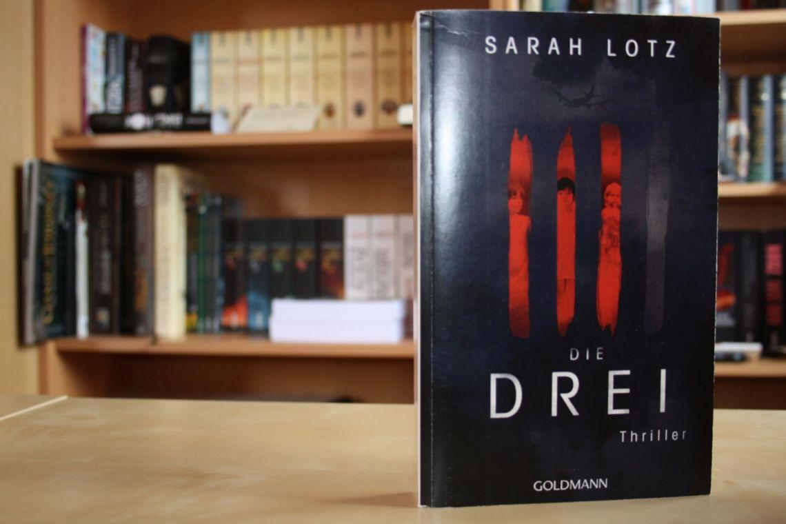 Die Drei (Sarah Lutz)