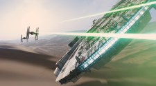 STAR WARS: DAS ERWACHEN DER MACHT © Lucasfilm Ltd. & TM. All rights reserved.
