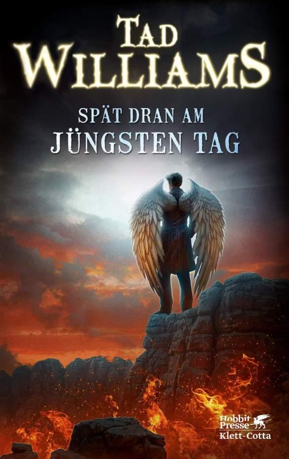 (c) Klett-Cotta Verlag / Hobbitpresse