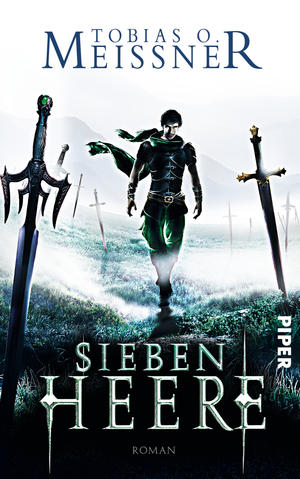 Tobias O. Meissner: Sieben Heere