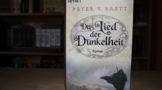 Das Lied der Dunkelheit von Peter V. Brett