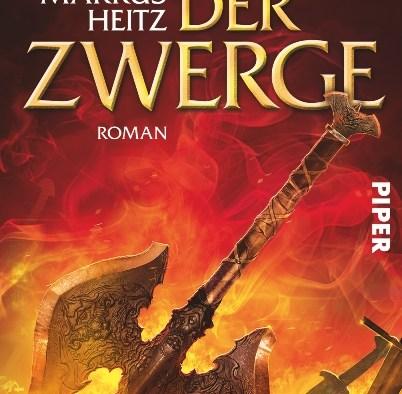 Der Triumph der Zwerge von Markus Heitz