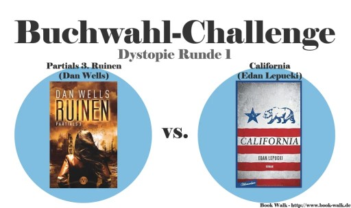 Partials 3. Ruinen vs. California