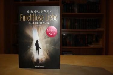 Die Überlebenden 2. Furchtlose Liebe von Alexandra Bracken