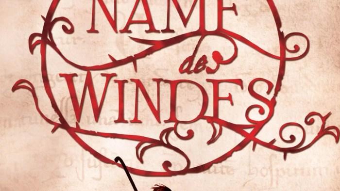 Die Königsmörder-Chronik / Der Name des Windes: 1. Tag