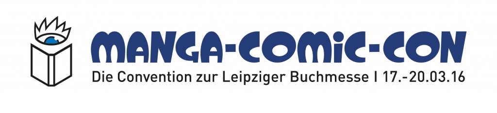 Logo Manga-Comic-Convention 2016