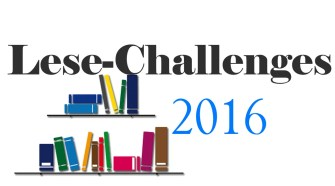 Lese-Challenges 2016