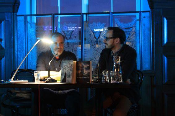 Peter V. Brett erzählt Hintergründe zu seiner Romanreihe