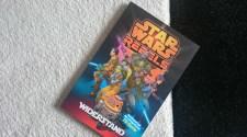 STAR WARS Rebels. Widerstand