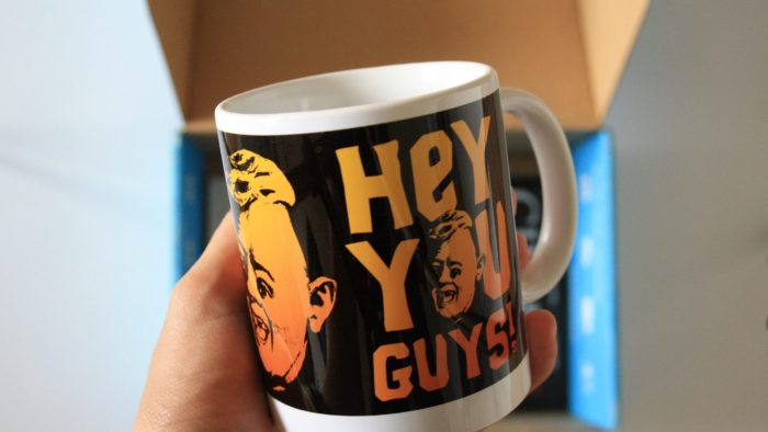 The Goonies Tasse