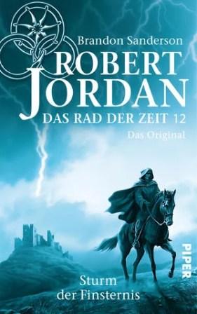 Robert Jordan – Das Rad der Zeit 12. ET: 01.04.2016