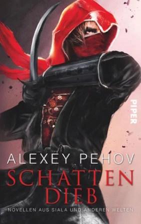 Alexey Pekov – Schattendieb. ET: 11.05.2016