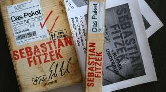 Das Paket von Sebastian Fitzek