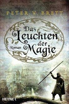 Das Leuchten der Magie: Roman