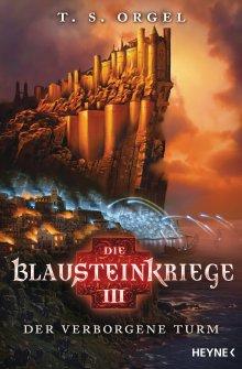 Die Blausteinkriege 3 - Der verborgene Turm