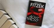 AchtNacht von Sebastian Fitzek