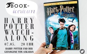 Harry Potter Watch-Along 3 (c) Liberiarium
