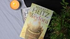 Wédora - Staub und Blut von Markus Heitz