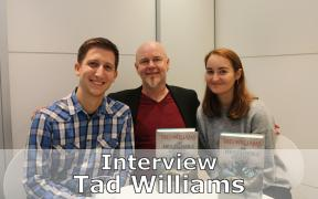 Interview mit Tad Williams
