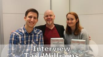 Interview mit Tad Williams