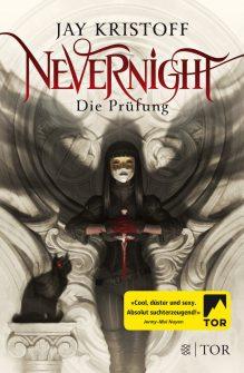 Nevernight von Jay Kristoff