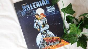 Valerian und Veronique