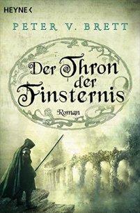 Der Thron der Finsternis. (c) Heyne Verlag