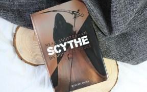 Scythe - Die Hüter des Todes von Neil Shusterman