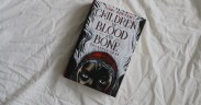 Children of Blood and Bone von Tomi Adeyemi