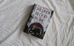 Children of Blood and Bone von Tomi Adeyemi