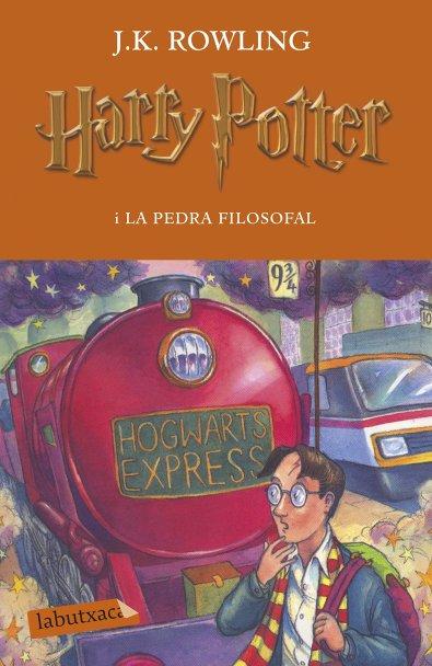 Spanish: Harry Potter i la pedra filosofal (2010). (c) labutxaca