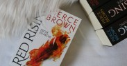 Red Rising 4: Asche zu Asche von Pierce Brown