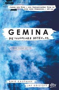 Gemina. Die Illuminae Akten_02. (c) dtv