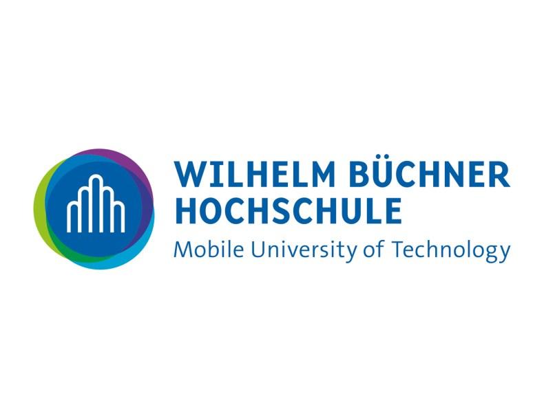 Logo Wilhelm Büchner Hochschule