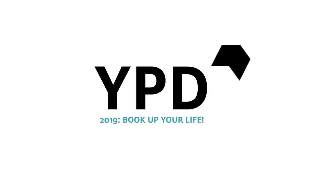 Young Professionals' Day 2019. (c) mediacampus frankfurt