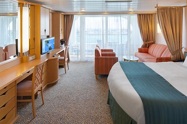 Royal Caribbean Adventure Of The Seas Cruises Direct