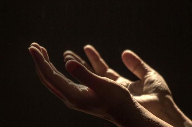Molitva za nadvladavanje napadaja Sotone