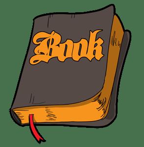 book-toon