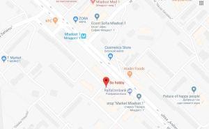 карта адрес